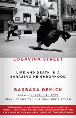 Logavina Street By Demick, Barbara