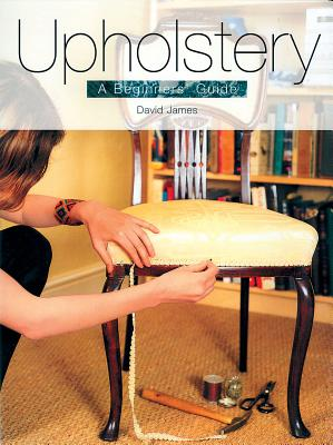 Upholstery By James, David